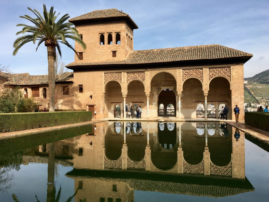 Andalusia World Heritage Sites