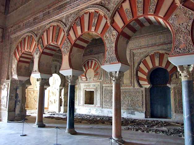 Medina Azahara - World Heritage Site