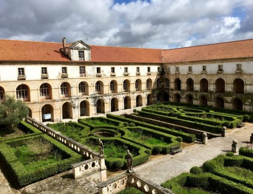 Portugal World Heritage Sites