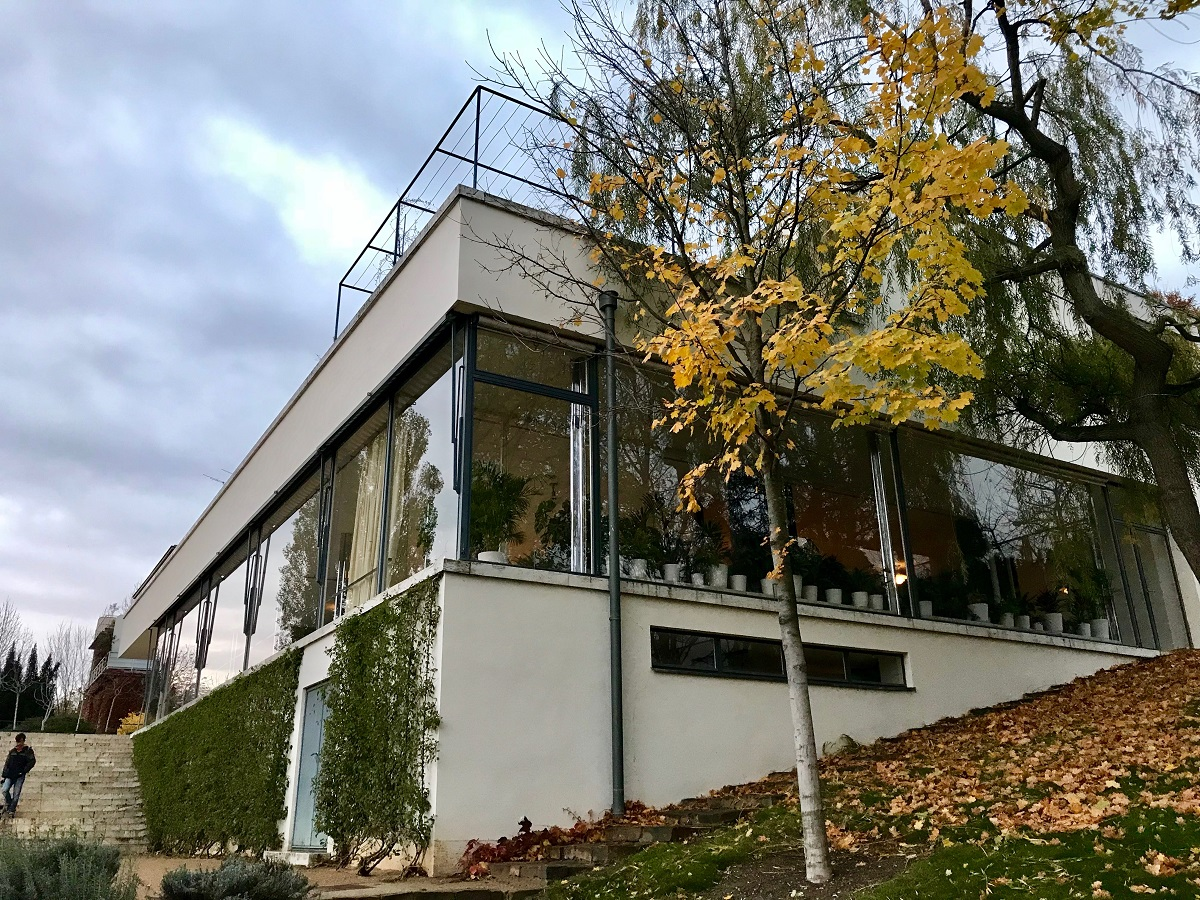 Tugendhat Villa - Modern Architecture World Heritage