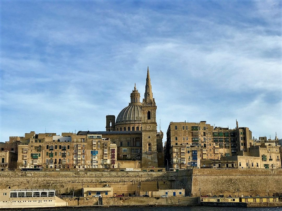 Malta World Heritage Sites