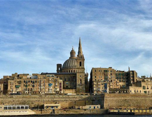 Malta World Heritage Sites