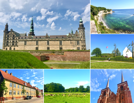 Denmark World Heritage Sites