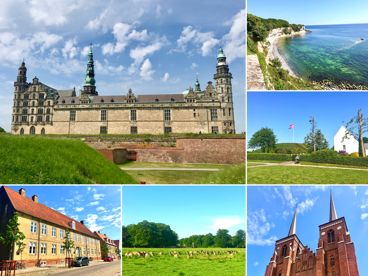 UNESCO World Heritage Denmark