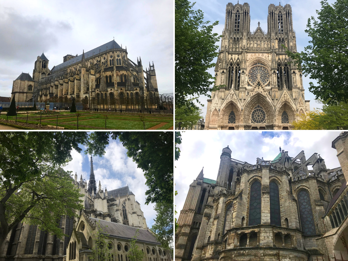 Alternatives to Notre Dame