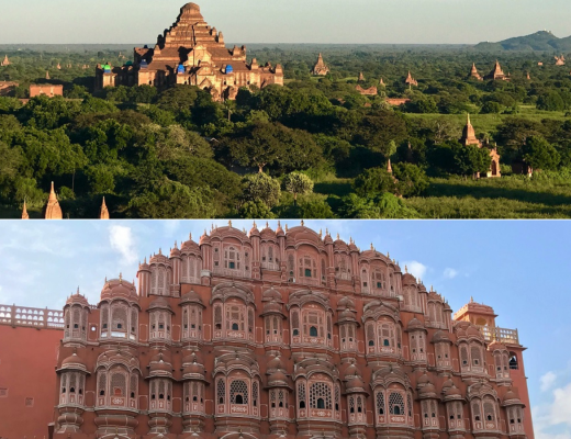 New World Heritage Sites for 2019