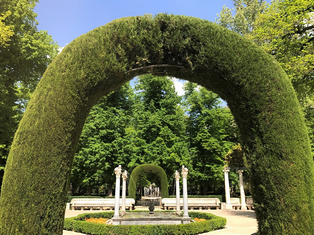 Aranjuez World Heritage Site