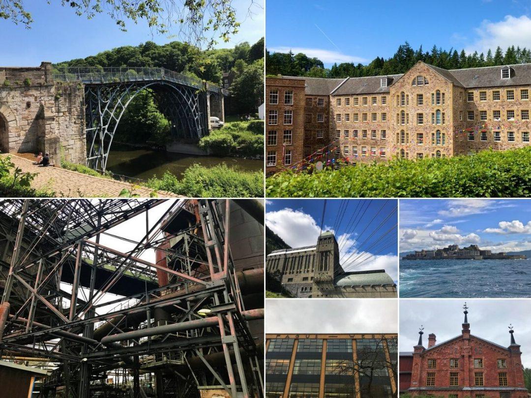 Industrial World Heritage Sites