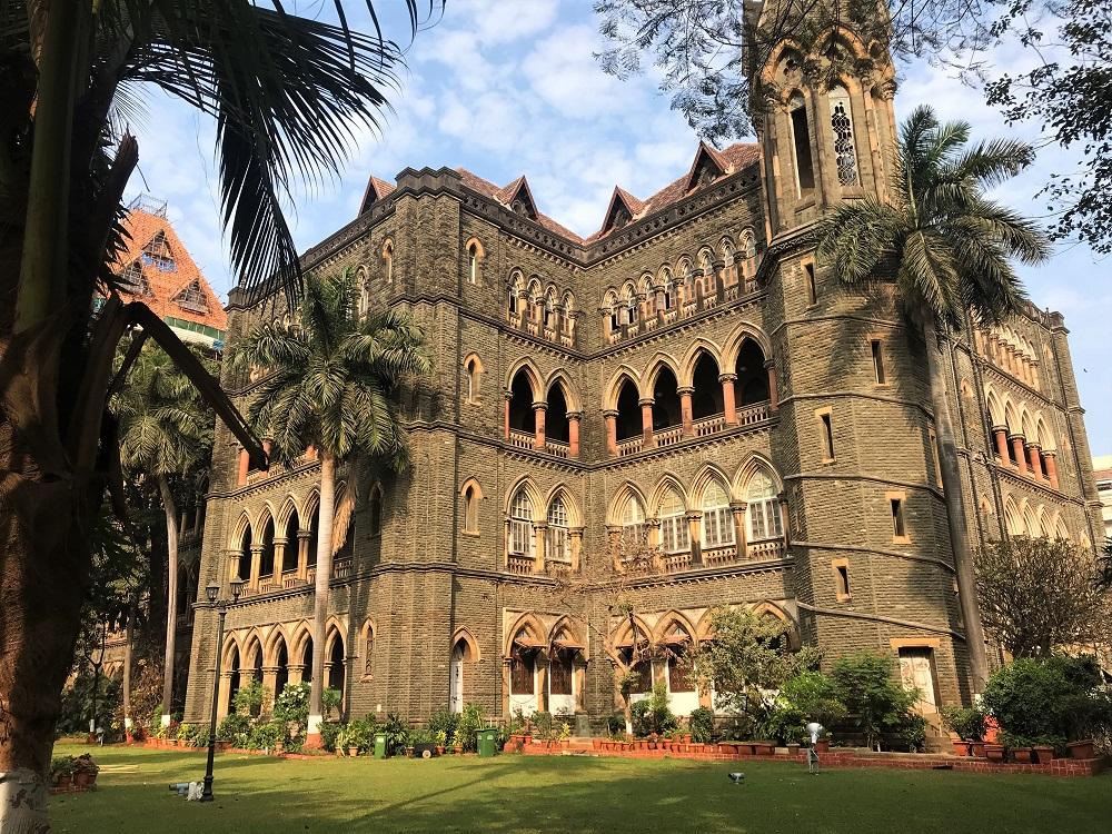 University of Mumbai, Fort Campus building