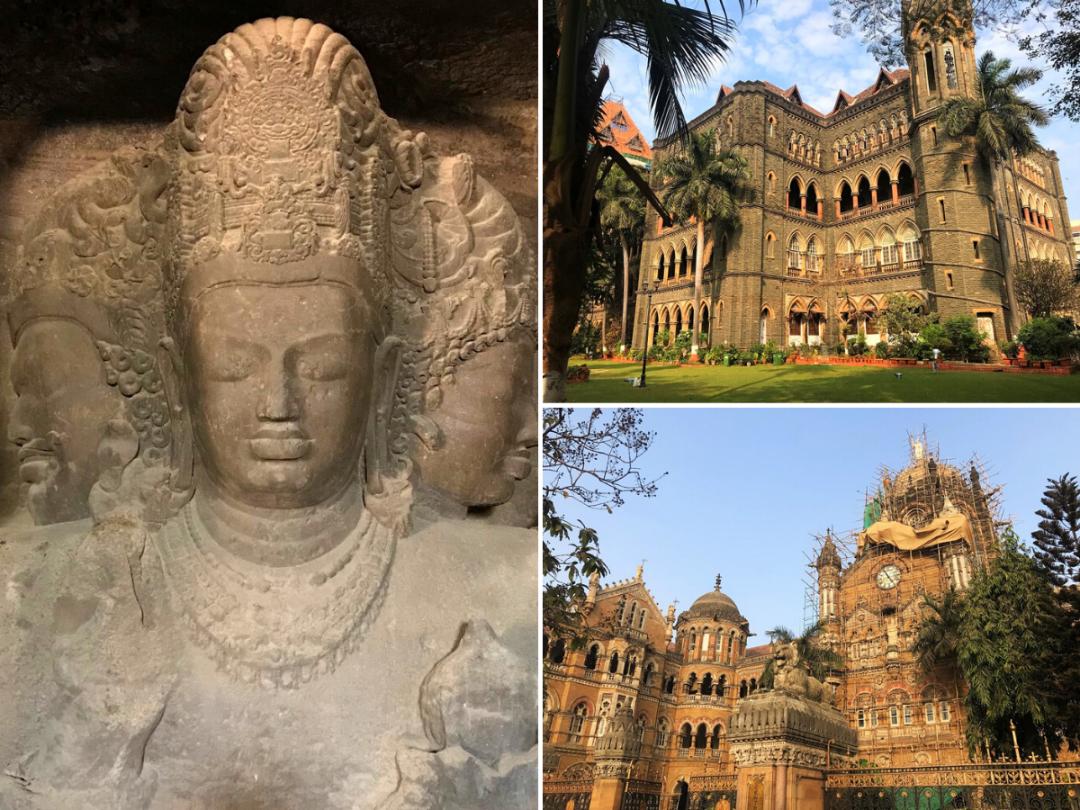 World Heritage Sites of Mumbai