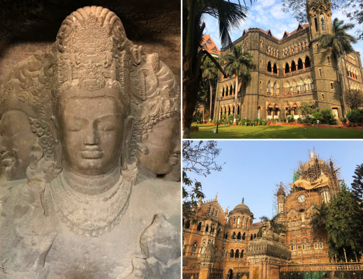 World Heritage Sites of Mumbai