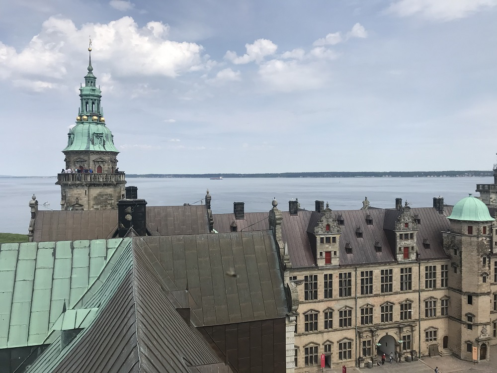 Kronborg Castle World Heritage Site