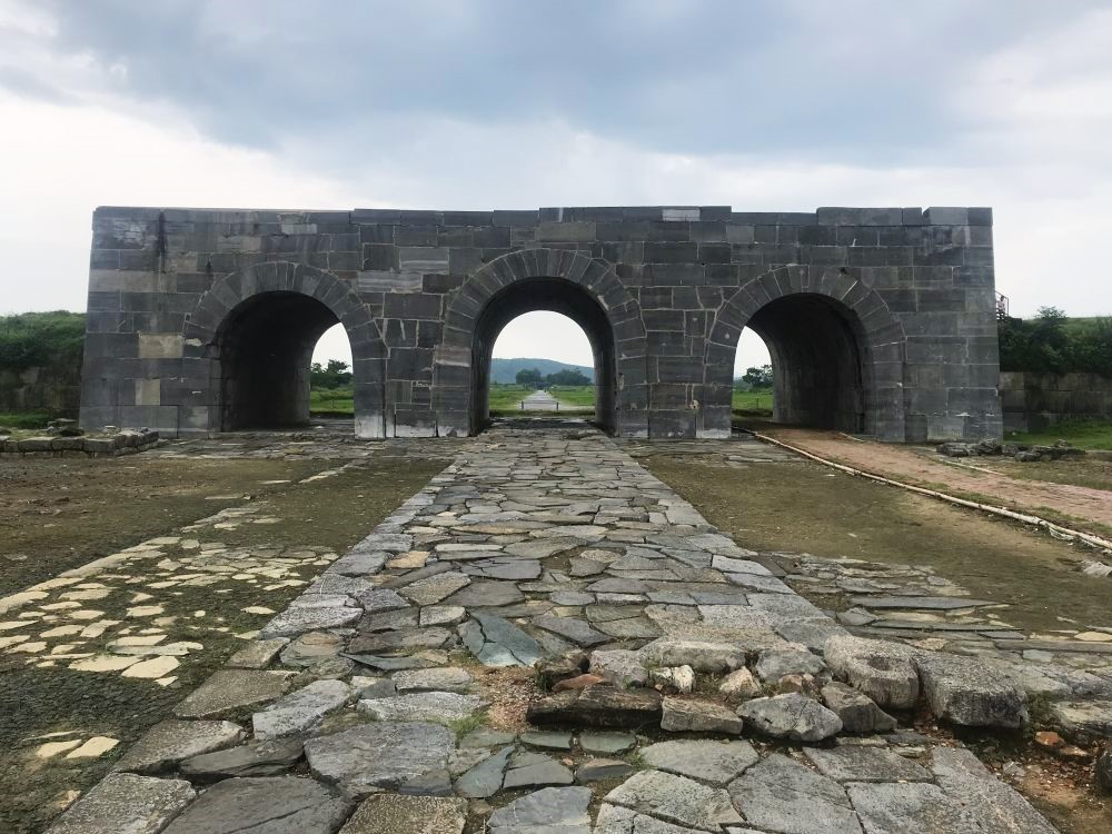 Ho Dynasty Citadel