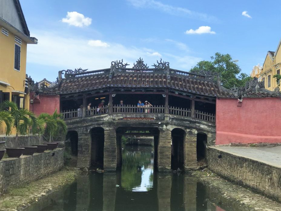 Hoi An Ancient Town World Heritage Sites in Vietnam