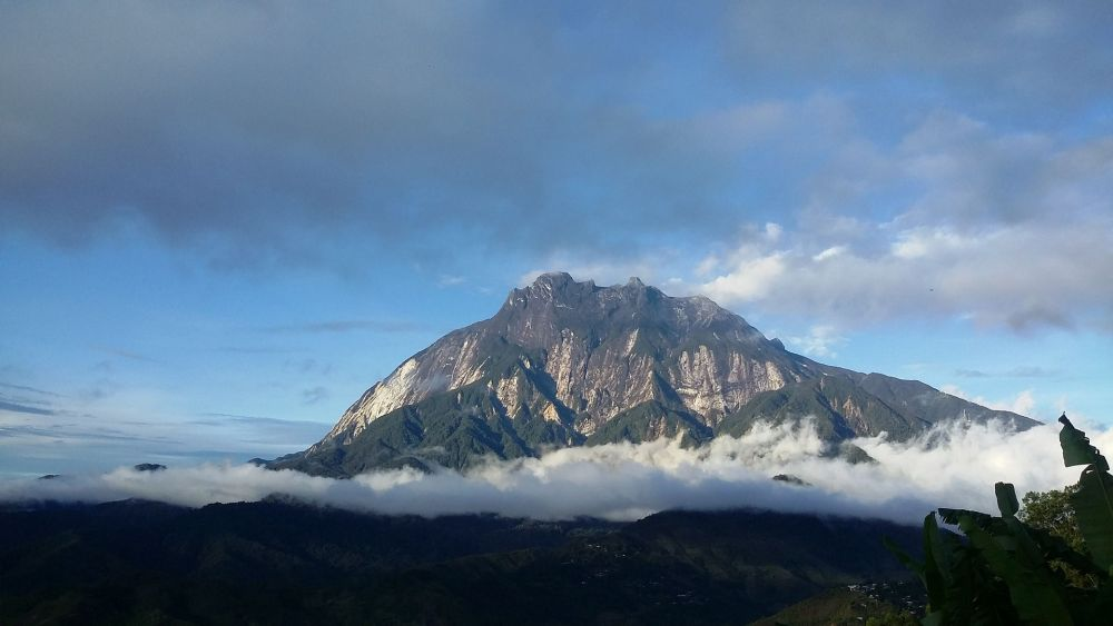 Facts about Mount Kinabalu