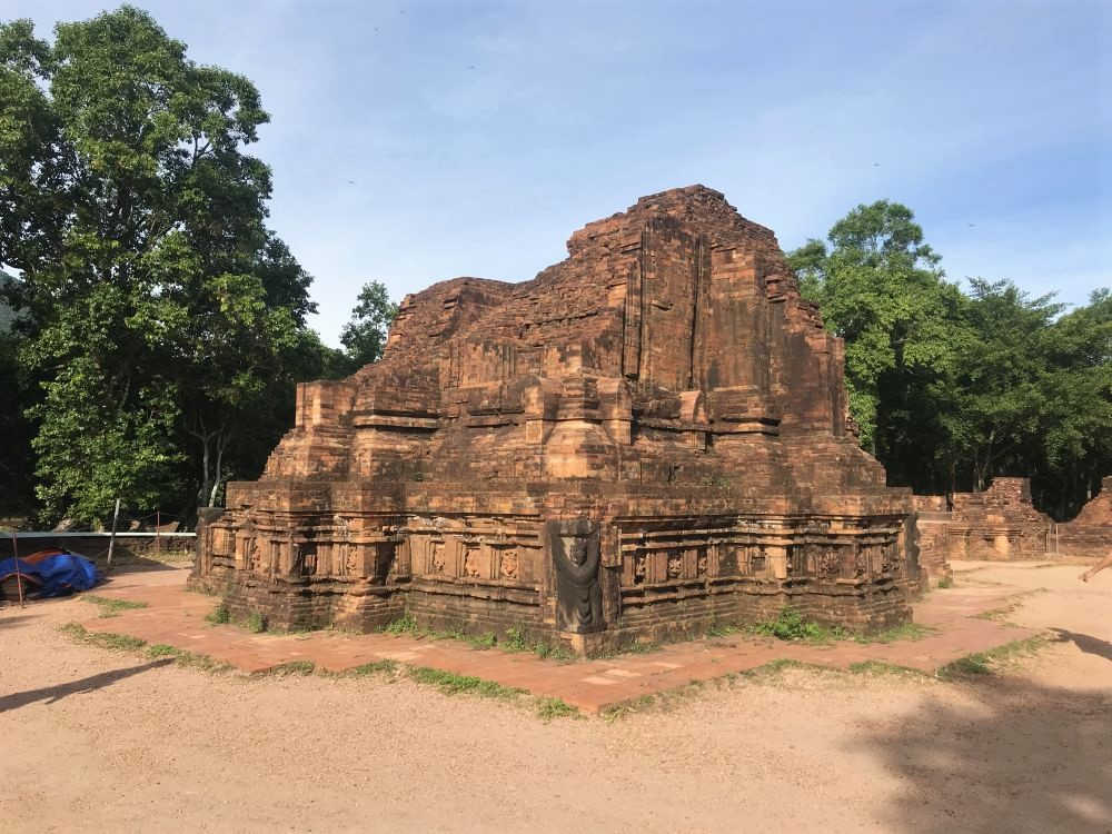 My Son UNESCO World Heritage Site