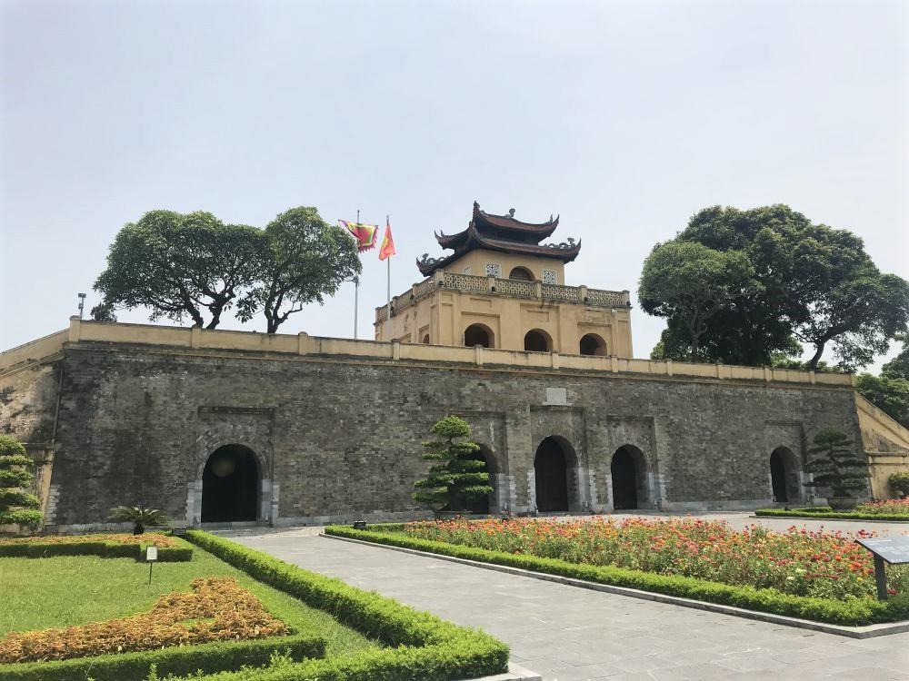 Thang Long Hanoi
