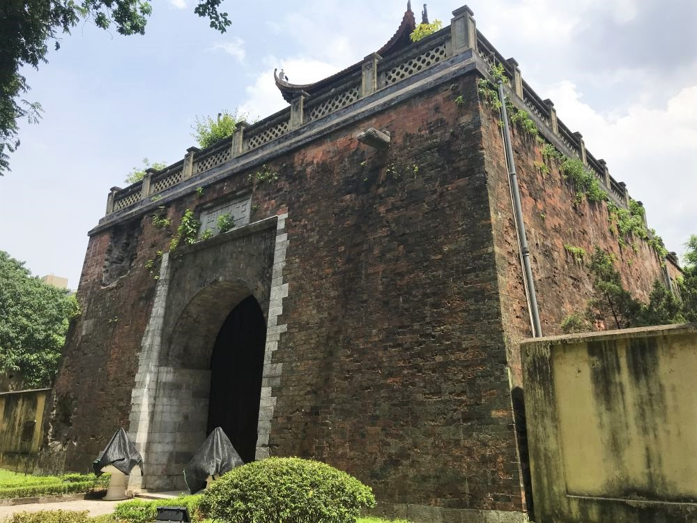 Thang Long Vietnam