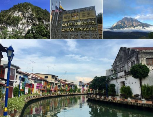 World Heritage Sites Malaysia