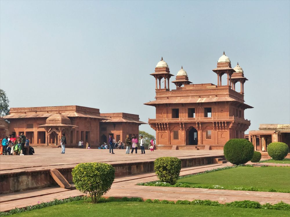 Fatehpur Sikri UNESCO World Heritage Sites in Uttar Pradesh